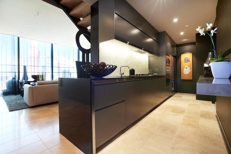 Appartements de luxe au cœur de sydney