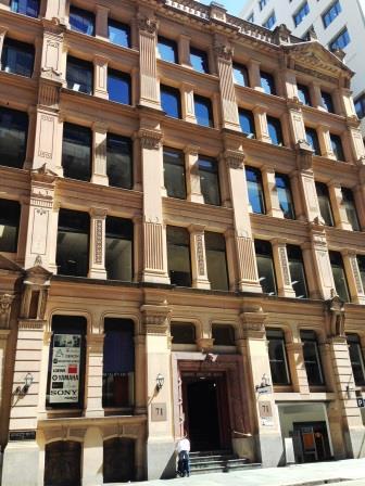 Investir à Sydney dans un bureau
