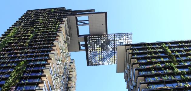 Le plus bel immeuble du monde agence francophone - Les plus beaux appartements parisiens ...