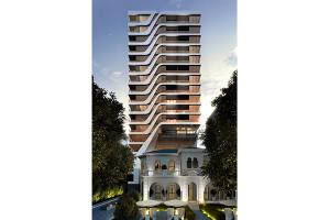 Immobilier Melbourne Charsfield lionel roby investir sur melbourne agence francophone facade Est