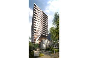 Immobilier Melbourne Charsfield lionel roby investir sur melbourne agence francophone facade Est trois quart