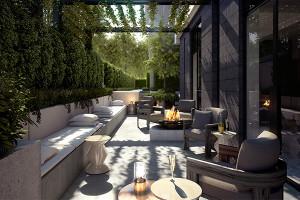Immobilier Melbourne Charsfield lionel roby investir sur melbourne agence francophone jardin