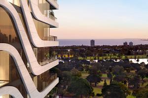 Immobilier Melbourne Charsfield lionel roby investir sur melbourne agence francophone vue Ouest