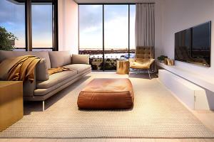 Immobilier Melbourne Charsfield lionel roby investir sur melbourne agence francophone vue lounge