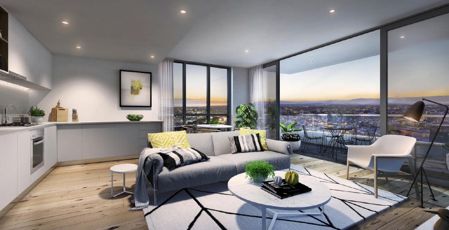 Eve investir brisbane agence francophone - Appartement australie ...