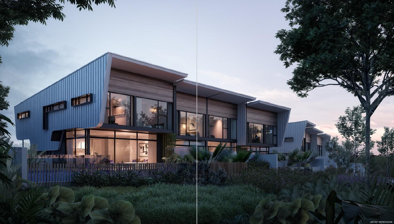 Parkridge noosa qld agence francophone - Appartement circulaire sydney en australie ...